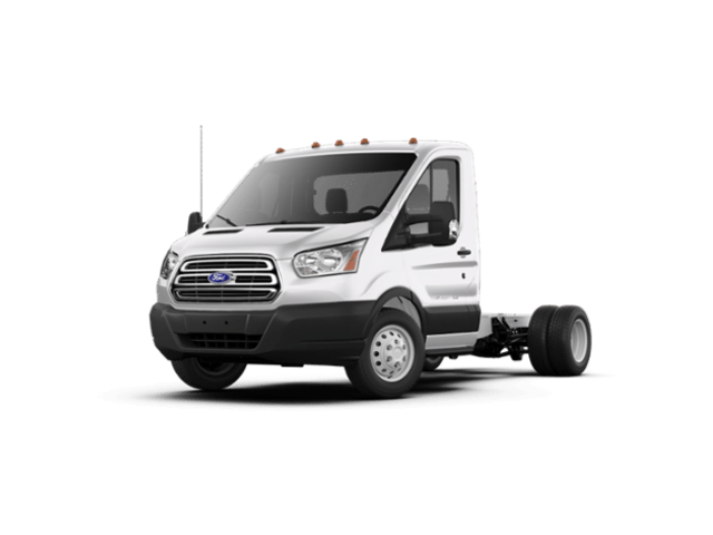 2019 Ford Transit Cutaway T350HD Specialty Vehicle in Fort Wayne, IN